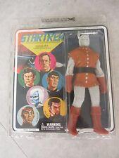 Star Trek ~ 8 Inch Retro Cloth Figures ~ Andorian ~ Diamond Select 2008