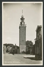 Nieuwkoop  Dorpstoren