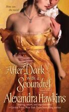 Lords of Vice: After Dark with a Scoundrel 3 by Alexandra Hawkins (2011,...