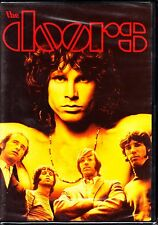 THE DOORS 1967-1969 PERFORMANCE / INTERVIEWS DVD NEW & SEALED!!