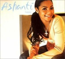 Ashanti Happy (2002) [Maxi-CD]