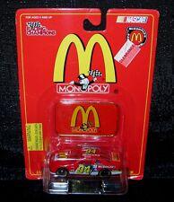 1996 NASCAR Racing Champions McDonald's Monopoly BILL ELLIOTT #94 (Fctry Sealed)
