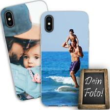 Dessana Father's Day Photo Personalized Gift Phone Thin Silicone TPU Case