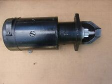 1949-1955 Plymouth Dodge Flathead 6 Starter Deluxe Special Coronet Meadowbrook