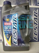 ECSTAR V7000 Semi Synthetic, Engine Oil SAE 10W-40 GALLON