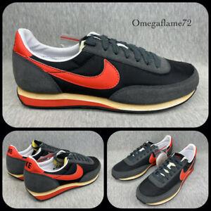 Nike Elite Vintage, AJ2565-001, UK 6, US 7, EU 40, Waffle, Cortez, Daybreak VNTG