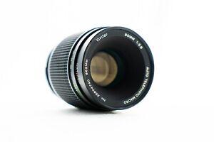 Vivitar 90mm f2.8 1:1 Macro Lens - Minolta M/SR mount. Great Condition.