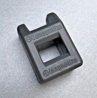 Kompakter Magnetisierer / Entmagnetisierer Magnet Bits Schrauben Werkzeug 2 in 1