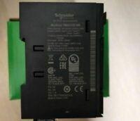 1PC New Schneider TM221CE16R 90 day warranty