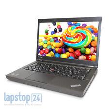 Lenovo ThinkPad T440p Core i7-4700MQ 2,4GHz 8Gb 256SSD Windows10 1920x1080 IPS