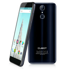 5,7'' 18:9 4G Handy Cubot X18 3GB+32GB Smartphone Android7.0 1.5GHz 16MP 3200mAh