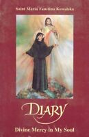 Divine Mercy in My Soul, Paperback by Kowalska, M. Faustina, Brand New, Free ...