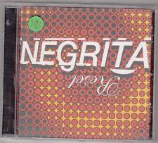 NEGRITA - reset CD