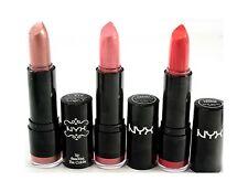 NYX Cosmetics Round Lipstick - Margarita