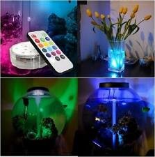 LED Unterwasserlicht ThumpsUp Aquarium Stimmungslicht Beleuchtung Farbwechsel