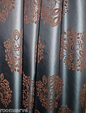 Harlequin Zari Taffeta - Aisha Blue - 35m Roll