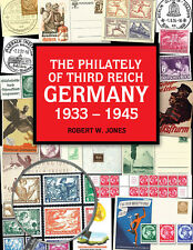 THE PHILATELY OF THIRD REICH GERMANY 1933-1945