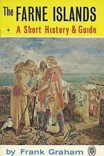 THE FARNE ISLANDS A SHORT HISTORY AND GUIDE