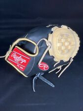 """Rawlings Heart of the Hide 10.75"""" Youth Infield Glove PROR210-3BC"""