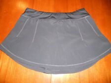 Hind womens running skirt skort size S small MINT athletic tennis yoga