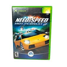 Need for Speed: Hot Pursuit 2 | Xbox Original | CIB