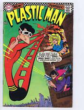 Plastic Man #3 DC 1967