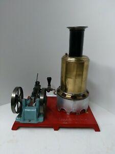 Vintage Weeden Steam Engine no.49