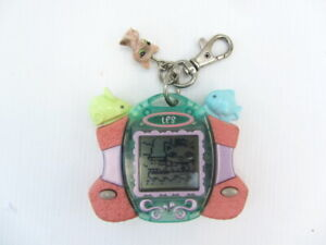 "Littlest Pet Shop LPS Digital Electronic Pet ""CARE FOR ME"" Virtual Game (2007)"