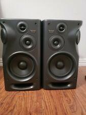 New listing Technics Diagonal Field Speaker System