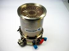 Seiko Seiki STP-H300C Vacuum Turbo Pump