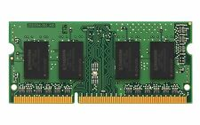 Kingston 8gb Module - Ddr3l 1600mhz - 8 Gb - Ddr3l Sdram - 1600 Mhz - 204-pin -