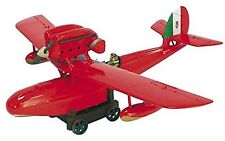 1/48 Savoia S21Porco Rosso Airplane first edition New from Japan F/S