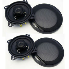 "In Phase SXT1035 4""inch 10 cm car speakers 200 Watt max  Shallow Mount 34mm Deep"