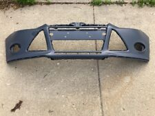 Ford Focus Front Bumper Cover Facial 2012-2013-2014 12-13-14