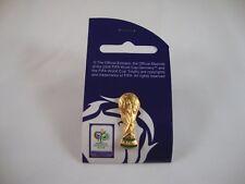 "WM-Pin ""Pokal"" FIFA World-Cup 2006 Germany (tm) WC Badge Deutschland Cup Copa"