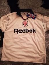 Maglia Shirt Camiseta Maillot BOLTON WANDERERS Calcio  Football NEW no matchworn