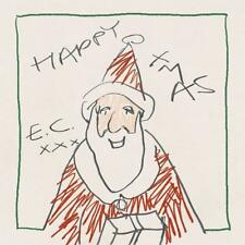 Eric Clapton - Happy Xmas (Deluxe) [CD] Sent Sameday*