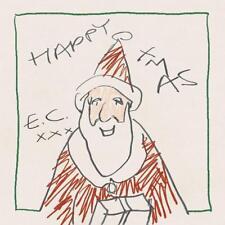 Eric Clapton - Happy Xmas (Deluxe) [CD]