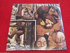 VAN HALEN - FAIR WARNING - MINI LP CD - BRAND NEW