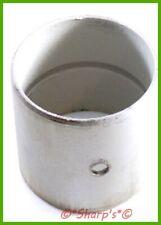 Ah808r John Deere H Main Bearing Shell Original Usa Babbitt Left Hand