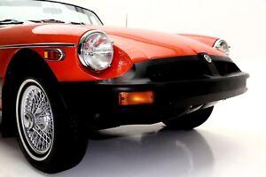 2x Scheinwerfer MG MGB GT Midget I-IV Roadster Cabrio MGA MGC Umrüstung US EU H4