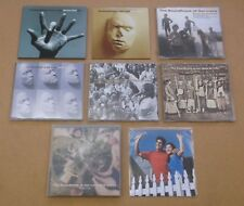 THE SOUNDTRACK OF OUR LIVES Lot of NINE CD singles & promos