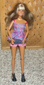 Barbie 1998/1999  Doll Mattel