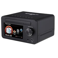 NOVAFIDELITY X-12 -  2TB HDD NETWORK AUDIO STREAMING & CD PLAYER
