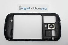 OEM Samsung Galaxy S3 Mini SM-G730A Back Housing Camera Lens ORIGINAL