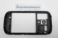Samsung Galaxy S3 Mini SM-G730A Back Housing Camera Lens 100% Original