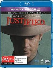 Westerns Modern Box Set DVDs & Blu-rays