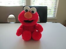 16'' Sesame Street Plush Elmo Stuff Animal Soft Free Ship[