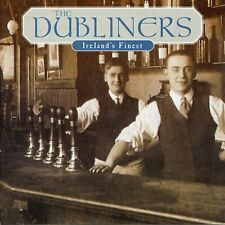 the Dubliners -Ireland's Finest