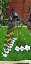 Men's Wilson Matrix Oversize Golf Club Set - Right Handed